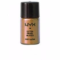 Sombra Pigmento Nyx - Cor Oro