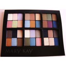 Sombras Minerais Da Mary Kay