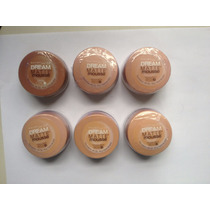Base Maybelline Dream Matte Mouse Foundation 2/3/4/25 100%or