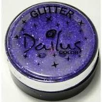 Glitter Dailus 16 Roxo