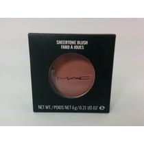 Blush Mac Maquiagem Mineralize Pincho