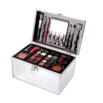 Maleta Kit De Maquiagem Completa Fenzza Profissional