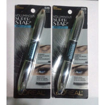 Loreal Voluminous Superstar Mascara