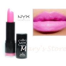 Batom Nyx Cremoso Narcissus Lipstick