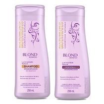 Kit Bio Extratus Desamarelador Shampoo + Condicionador
