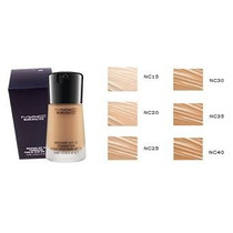 Base Liquida Mac Mineralize Spf 15 Foundation