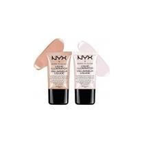 Iluminador Líquido Nyx Liquid Illuminator Mac Benefit Loreal