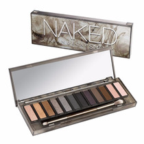 Urban Decay Paleta Estojo De Sombras Naked Smoky Original