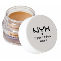 Nyx - Eyeshadow Base Skin Tone - Fixador De Sombra