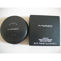 Pó Compacto Mac Studio Fix Powder Plus Foundation