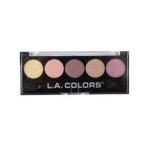 Paleta Sombras La Colors - Importada - Fabulous