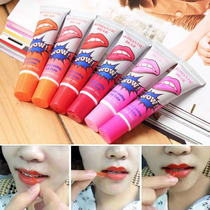 Batom Adesivo Tatuagem - Lip Gloss Tattoo