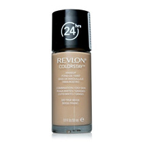 Base Colorstay Revlon 24hs Oily Skin True Beige 30ml Nº 320