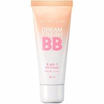 Maybelline Dream Fresh 8x1 Fps30 - Bb Cream 30ml - Claro