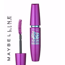Rimel Mascara De Cilios Maybelline The Falsies Importado