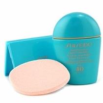 Shiseido Base Sun Protection Liquido Foundation - Spf 70