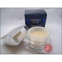 Dior Diorskin Nude Natural Glow Fresh Powder Make Up Nr.20