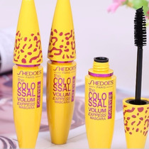 Mascara Professional Colossal Maybelline Cat Eyes