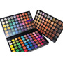 Maquiagem Profissional - Paleta De Sombras 180 Cores - Sp180