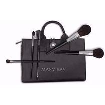 Coleção De Pincéis Mary Kay