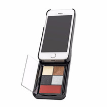 O Boticário Kit Natal Make B Palette De Maquiagem P/ Celular
