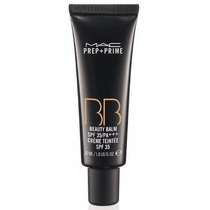 Mac - Bb Cream - Beauty Balm Spf 35