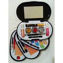 Paleta Maquiagem Kit Noiva 4 D Black Tango Importada