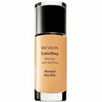 Revlon Colorstay Makeup For Normal/dry Skin T- Base 119g Blz