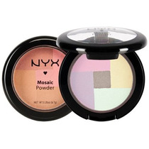 Nyx Mosaic Powder Blush!!!