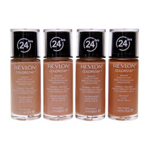 Base Revlon Colorstay 24hrs Pele Normal E Seca Original