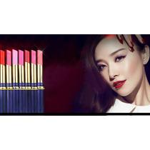 Batom Lip Gloss Nude Colors Hidratante Longa Duração,