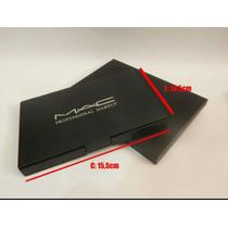 Paleta Corretivo,base E Iluminador Mac-pronta Entrega