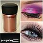 Mac Pigment Poudre Éclat Pigmento Glitter Sombra