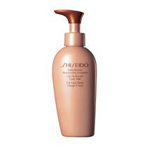 Shiseido Suncare Emulsão Hidratante Auto-bronzeadora De Uso