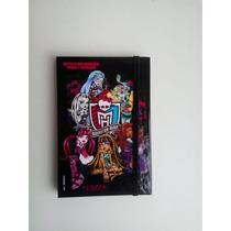 Maquiagem Monster High - Sombras