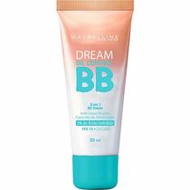 Maybelline Dream Oil Control 8em1 Fps15 Bb Cream 30ml Escuro