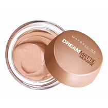 Dream Matte Mousse Base Facial Classic Ivory Maybelline