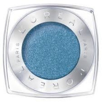 Loréal Sombra La Couleur Infallible 760- Timeless Blue Spark