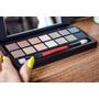 Kit Naked 3 + Maquiagem Smashbox Full Exposure + Mascara