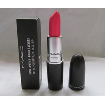 Batom Mac Viva Glam Nicki - Pronta Entrega