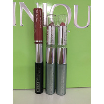 Clinique Maquiagens Duo Batom/rimel E Gloss/rimel
