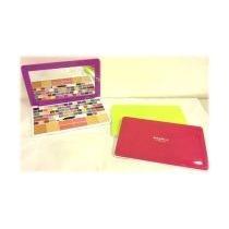 Kit De Maquiagem Glamour Ruby Rose (notebook)