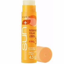 Avon Protetor Solar Labial Fps 30 4,5g
