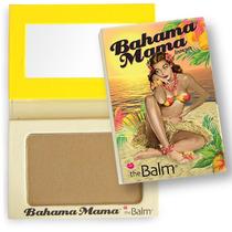 Bahama Mama - The Balm - Blush / Bronzer