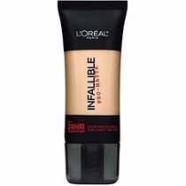 Base Loreal Infallible 30ml Pro Matte N 106