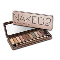Estojo De Maquiagem Naked 2 Mais Anel De Brinde !