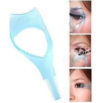 Aplicador Protetor Para Máscara De Cílios Rímel 3 Em 1