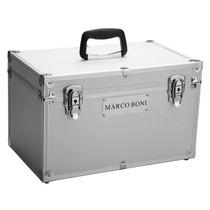Maleta Marco Boni Alumínio Com Divisória (2002)