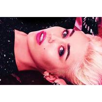 Mac Batom Viva Glam Miley Cyrus Rosa Pink Lindo !original!