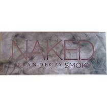 Maquiagem Naked Modelo Smoky ... Pronta Entrega Brasil !!!
